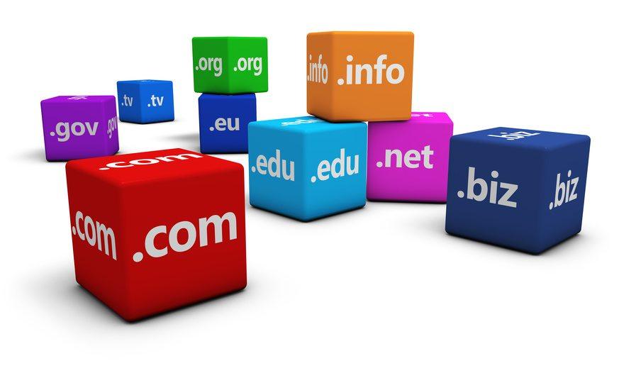 Wie finde ich die richtige Domain?