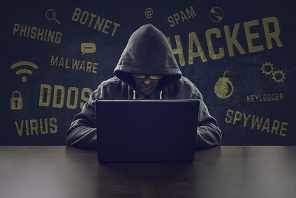 hacker-website