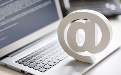 Warum bekomme ich E-Mails von ICANN bzw. domainvalidierung.de?